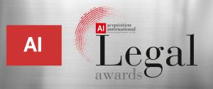 AI Legal Award