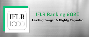IFLR awad