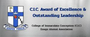 C.I.C. Award
