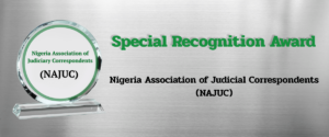 NAJUC Award