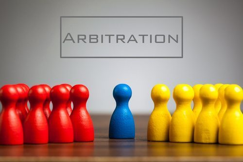 National Policy on Arbitration
