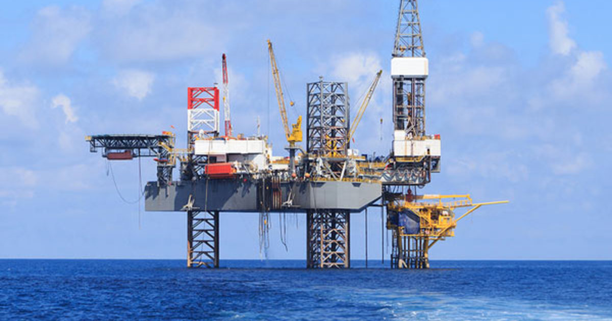Oil Rig as Vessel under the Cabotage Act 2003 and the Cabotage Amendment Bill 2016