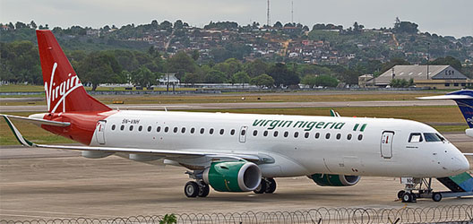 Aviation Cabotage in Nigeria