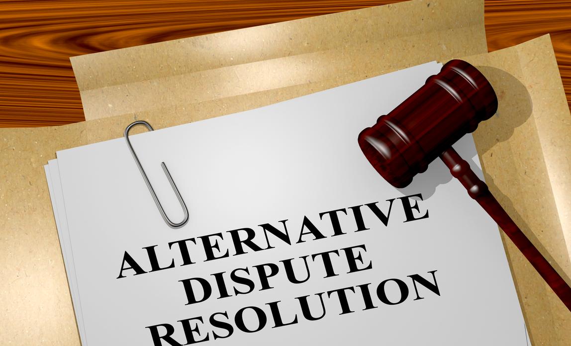 Alternative Dispute Resolution Law Firm in Nigeria