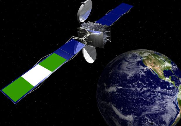 Space Law in Nigeria