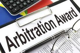 Arbitral Awards As Sovereign Debt Risks